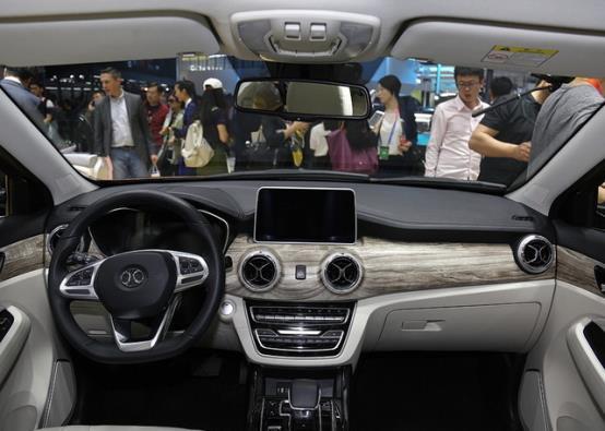 群雄逐鹿,2018年最值得关注的新能源SUV都在这,谁能笑傲江湖?