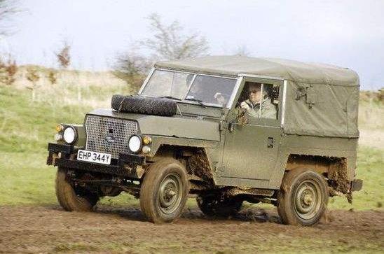 V8的心脏配上犀牛的外表,路虎Defender强势归来,全球限150辆