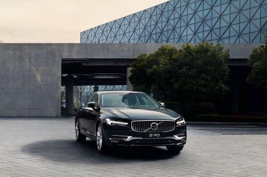 沃德十佳发动机+8AT,这款欧系豪华家轿全新推出能否抗衡BBA?