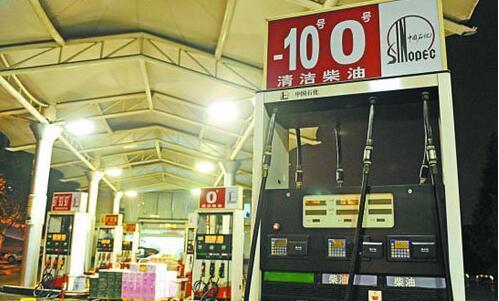 中国市场怪现状:柴油车又省油又经济,为什么国内却没什么人买?