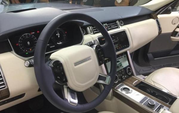 豪华也可以很节能,六款热门百万级混动豪华旗舰SUV,极致奢靡