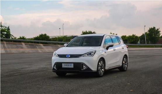补贴力度最大的十款新能源SUV,第1名近乎4折