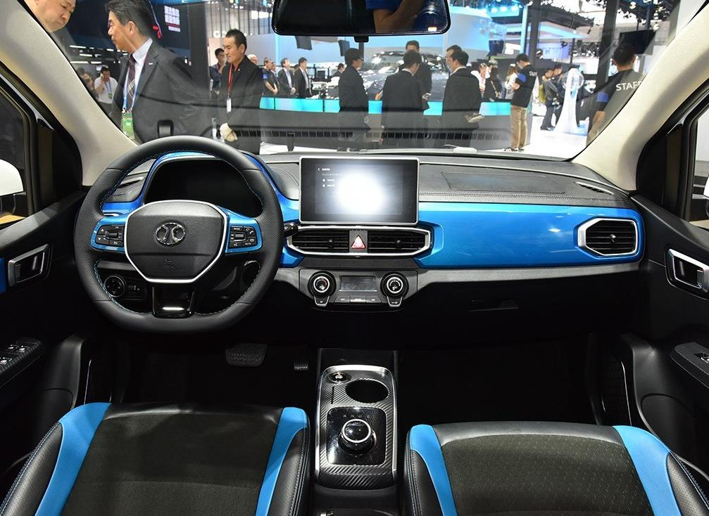 2018年全球最畅销十大新能源车,第1名是自主,丰田日产屈居其后