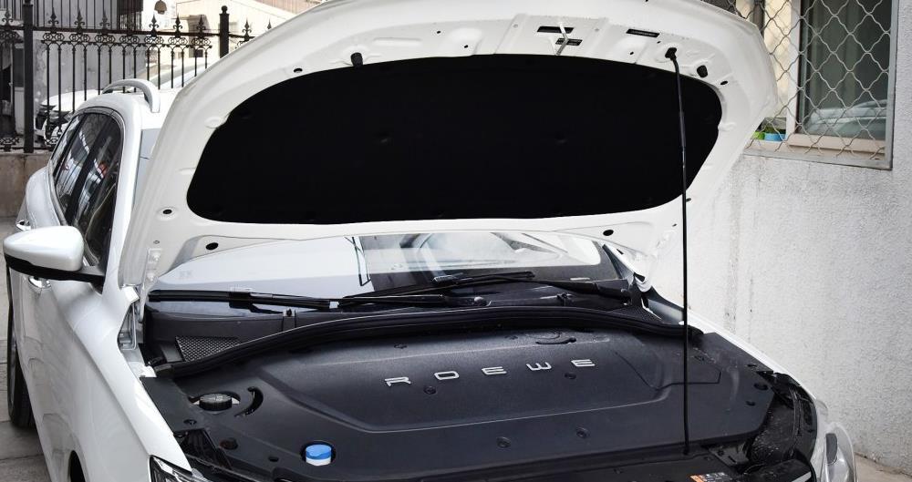 当新能源遇上旅行车,又一个自主品牌全球首创,连特斯拉都没做过