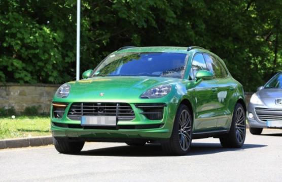 这款德系豪华全球车型的一半销量来自中国,今将全新升级中国首发