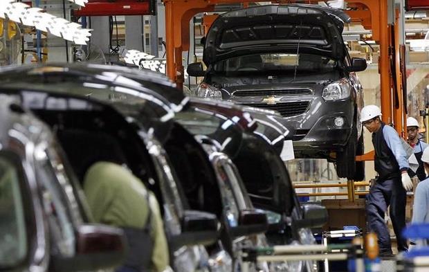 隆重登场:越南首个国产车问世,造型惊艳能否威胁一众自主品牌?