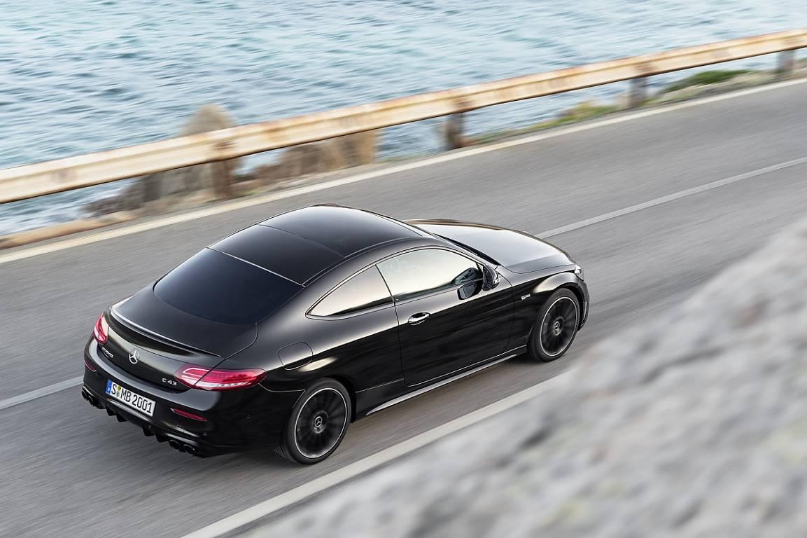 捍卫霸主地位,奔驰新车规划:C级 G级 AMG G63 E53等将上市(一)