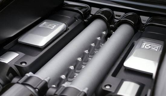 12.3L V16引擎+4涡轮增压器=5000马力输出+1.8秒破百+极速560km/h