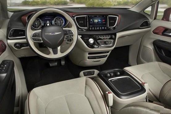 这款纯电动版的美系MPV,将搭载与谷歌联合开发的自动驾驶系统