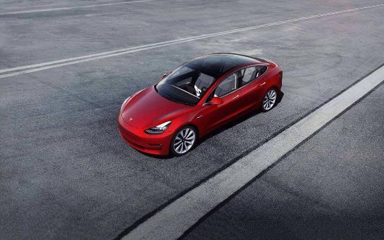 Model 3预售价下降7.6%,这一因素,或将致特斯拉再度下调售价!