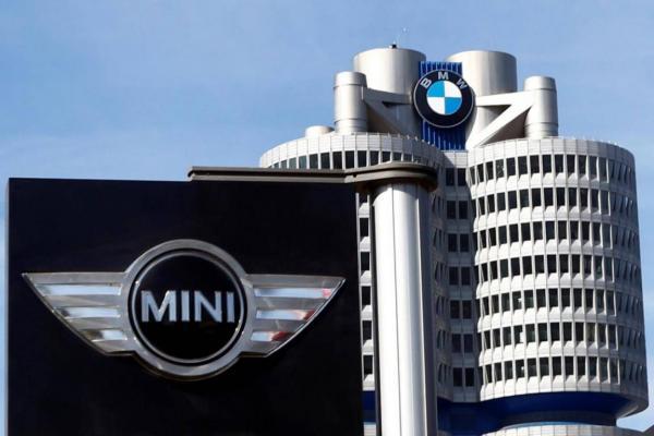 长城宝马或将合资生产电动MINI,续航超500km!