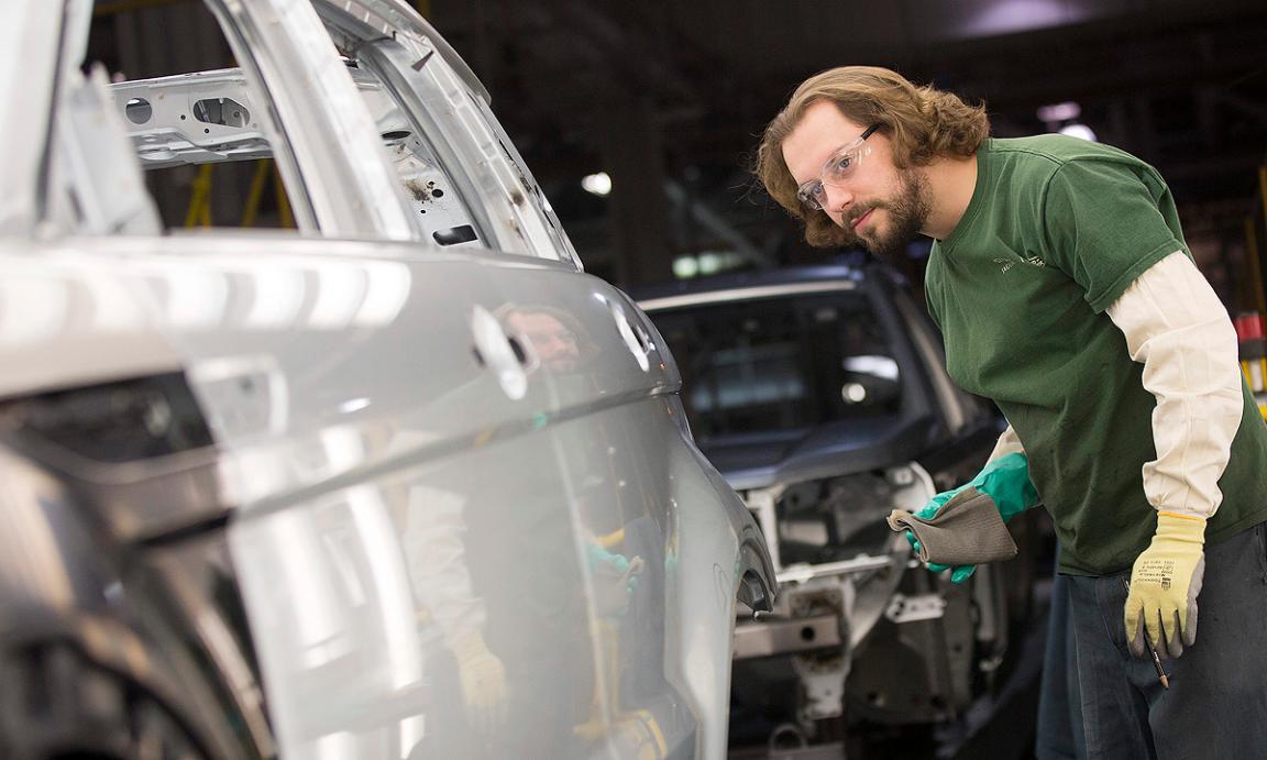 天天挂嘴边的全铝车身,到底安不安全?修复成本高不高?