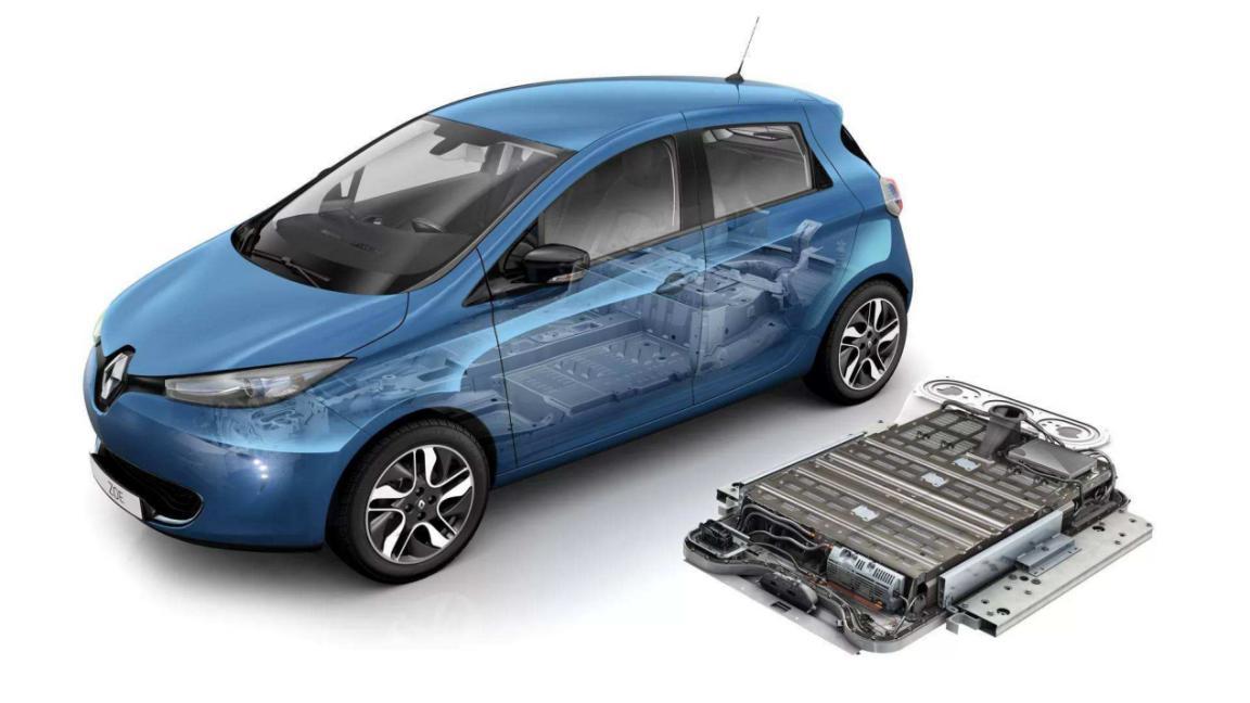 每天挂嘴边的少尽航,只与电池容量有闭?您太出有懂电动车了!