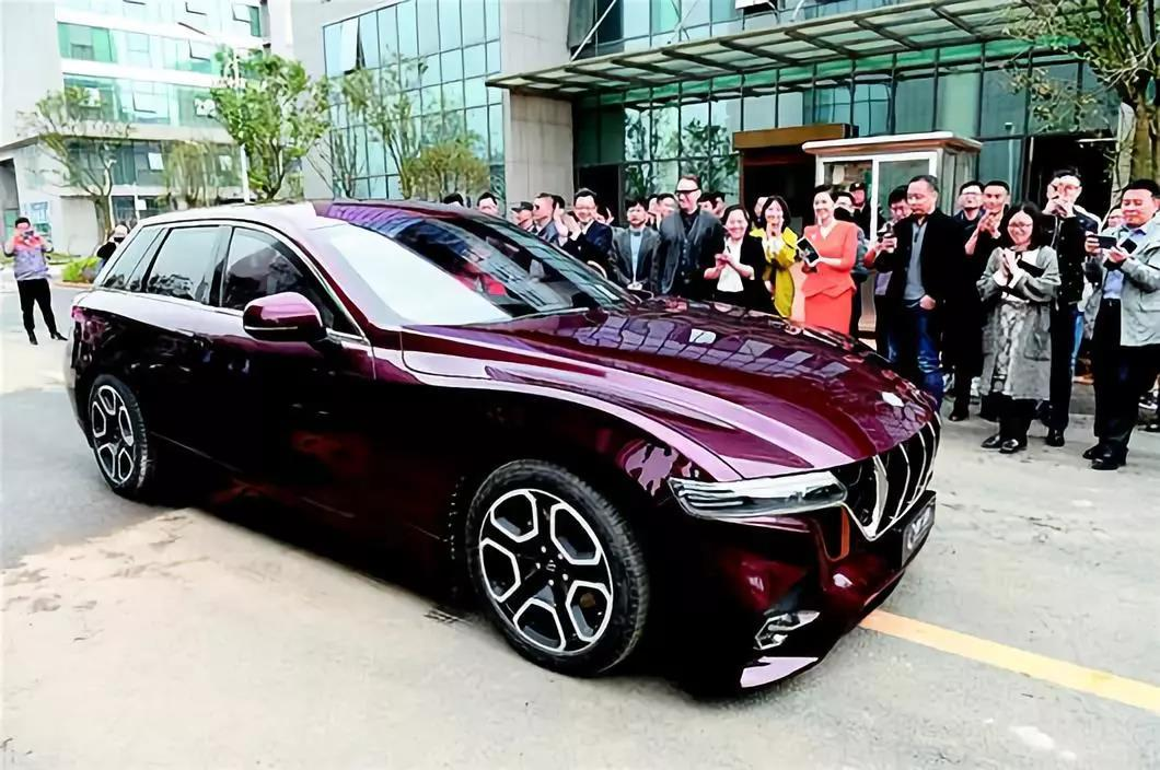 续航1000km,碳纤维车身,四剪刀门,预售在即,能否颠覆新能源?