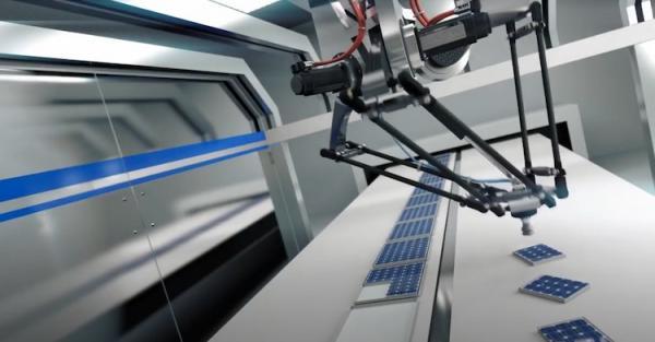 IBM推出新型工业化学机器人以实现实验室自动化