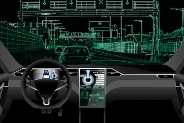 机器人技术和物联网如何改变卡车行业