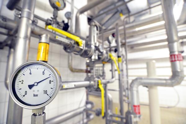 压缩空气测试对制造至关重要的5个原因