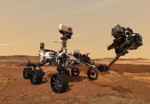 Motiv太空系统公司正在将太空级机器人技术带到地球界