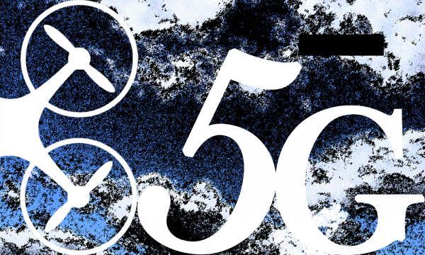 无人机和无人机的5G和未来连接要求