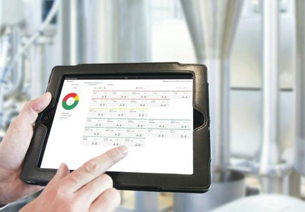 新一代无线智能传感器填补了危险行业运营商的空白