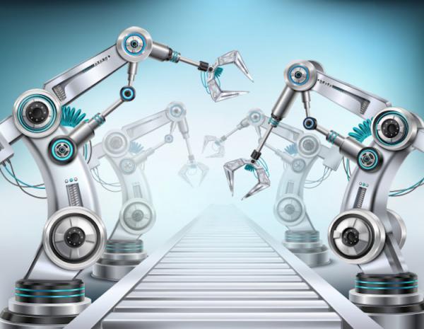 六部委:实施机器人及智能装备推广计划