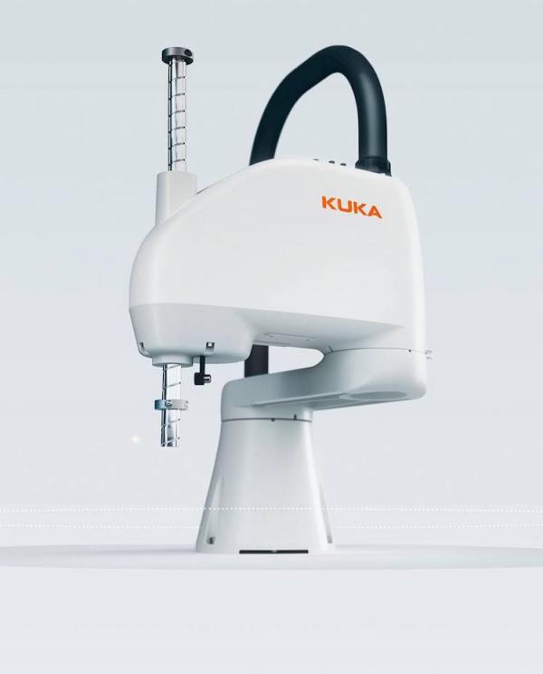 """Kuka推出新系列的SCARA机器人,是工业生产的""""可靠助"""