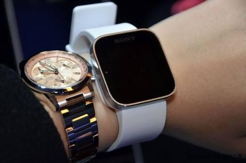 """手腕上的战争打响,""""智能手表+健康""""是实现弯道超车关键?"""