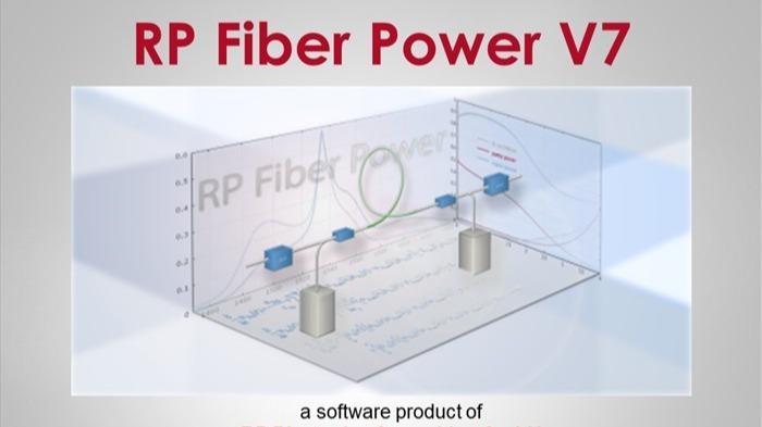 RP Fiber Power 脚本语言的灵活性
