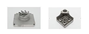 金属3D打印系统