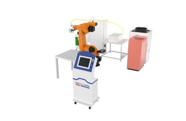金属激光3D打印系统研发