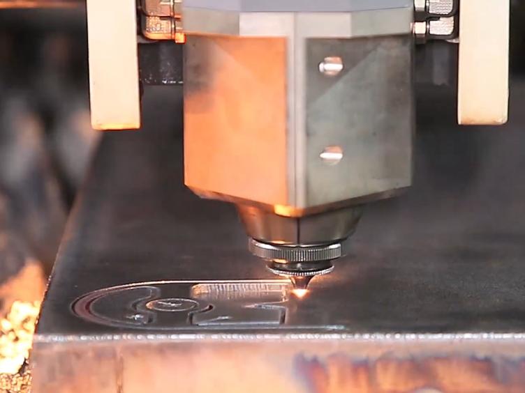 激光切割机正在逐渐向节能精细改进