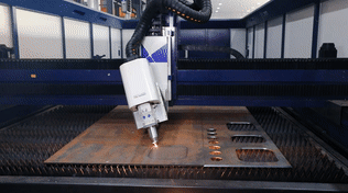 大族激光坡口切割工艺,助力生产更便捷