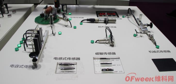 MEMS传感器、智能传感器,二者有何联系?有何区别?