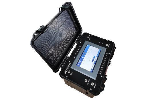 国产测氡仪在铀矿辐射防护的优秀表现