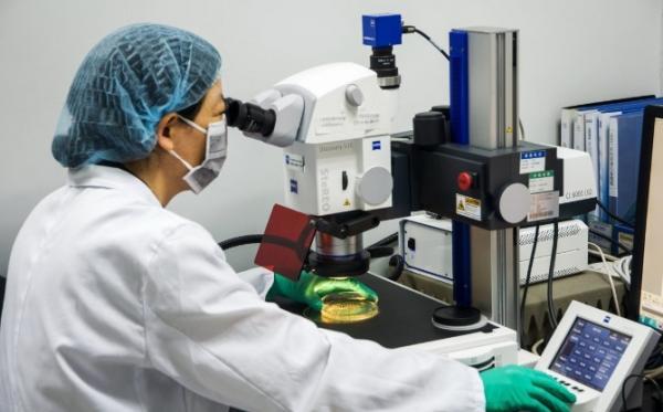 微生物浮游菌采样器的用途、使用细节
