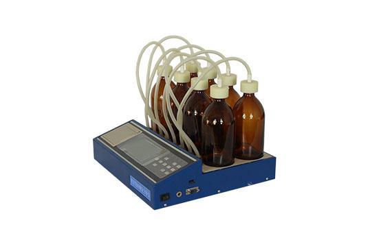 BOD测定仪在实际操作中的应用和注意事项