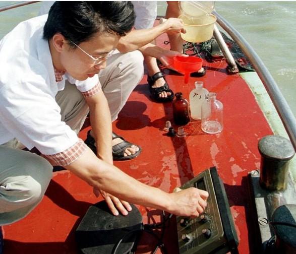 便携水质自动采样器的5个使用和保养建议