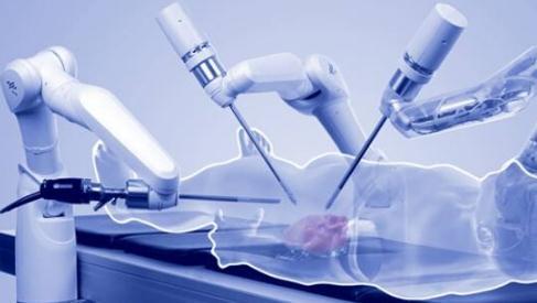 长度1毫米的微型机器人诞生!