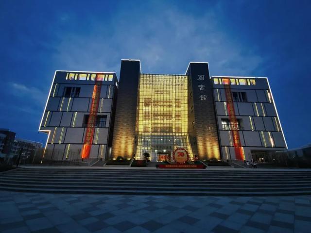 禾光杯 | 桂林师范高等专科学校照明亮化设计方案