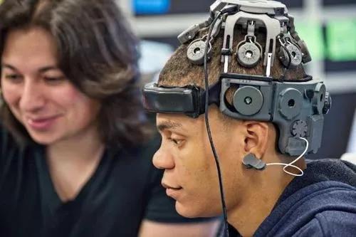 陈根:从科幻到现实再到生活,脑机接口那些年