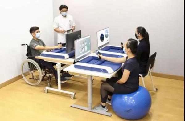陈根:人口老龄与康复刚需,康复机器人的蓝海将至