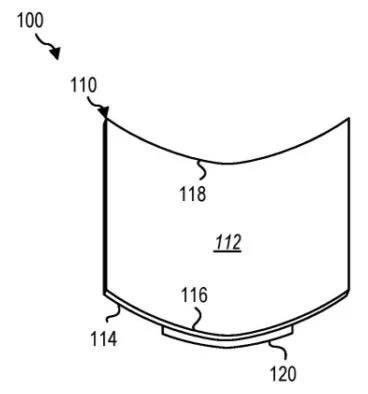 陈根:微软新专利,软屏幕更坚硬