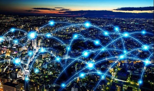 陳根:沙特阿拉伯的科技城市,實現科幻可能