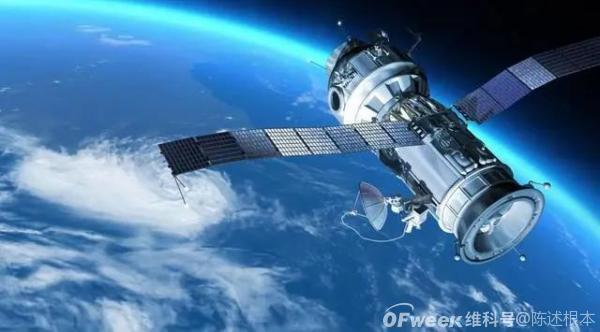陈根:天地共建,互联网走向卫星时代