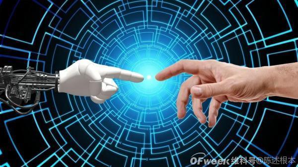 陈根:AI制造,困境犹存