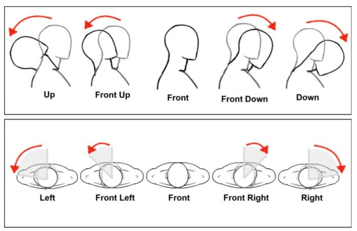 陈根:为什么要在脖子后放导线?