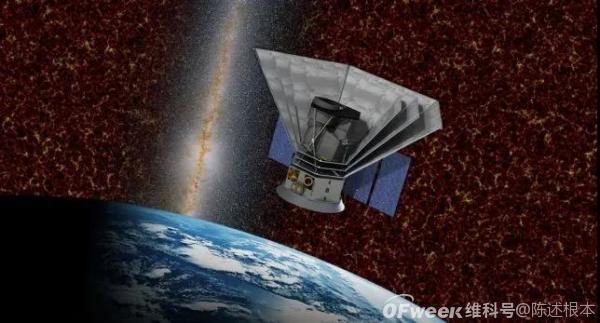陈根:NASA联合SpaceX,开启太空探索