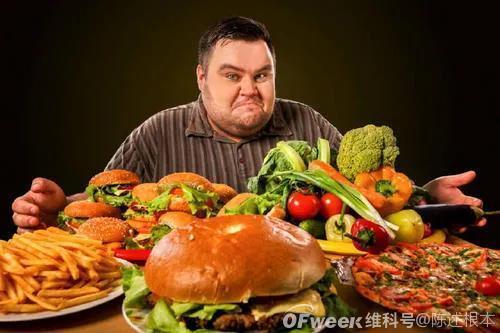陈根:饮食障碍,舌尖上的精神病