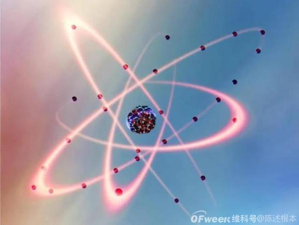 陈根:宏观量子纠缠,被首次观测