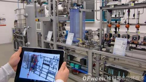陈根:未来工业,走向智能制造